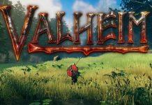 viaje rápido de Valheim portales