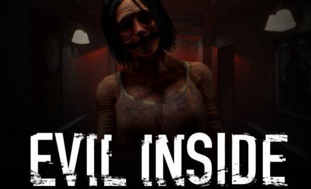 Evil Inside-Trophäenführer
