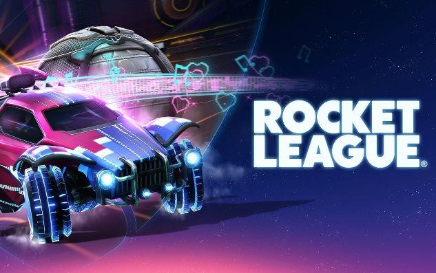 Liste des codes Rocket League
