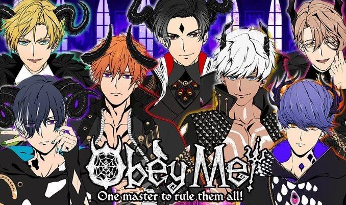 Obey Me gratis