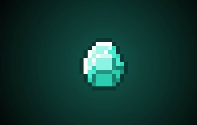 besten Minecraft-Diamantsamen