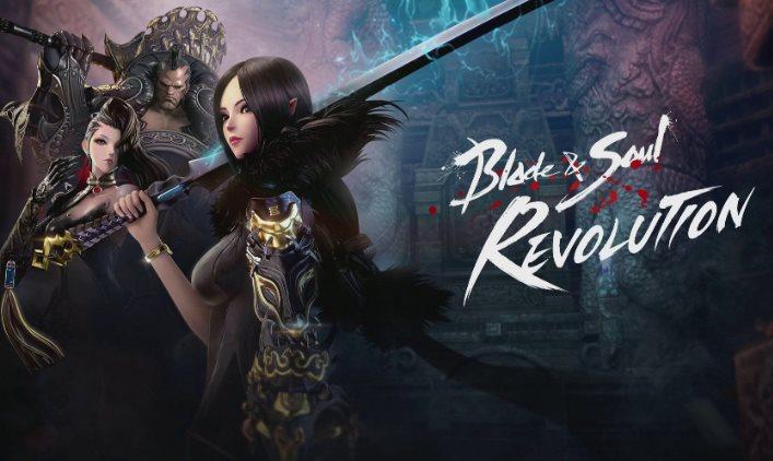 códigos de Blade and Soul Revolution