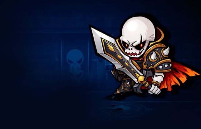 códigos de Idle Death Knight