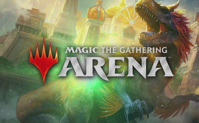códigos de Magic The Gathering Arena