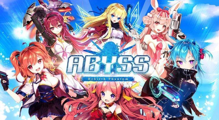 mejores personajes de Abyss Rebirth Phantom