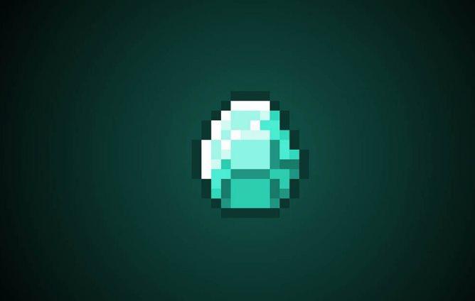 mejores semillas de diamantes de Minecraft