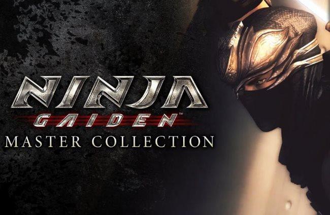 trofei della Ninja Gaiden Master Collection