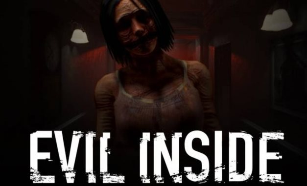 trofei di Evil Inside