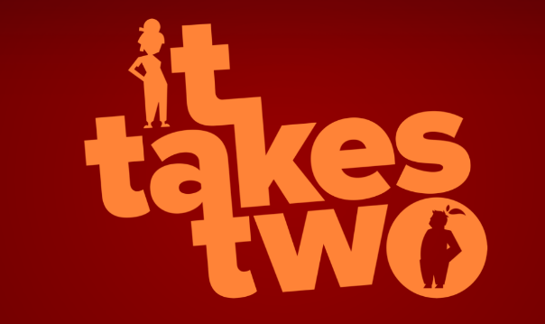 trofeos de It Takes Two logros