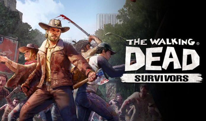 Codes von The Walking Dead Survivors