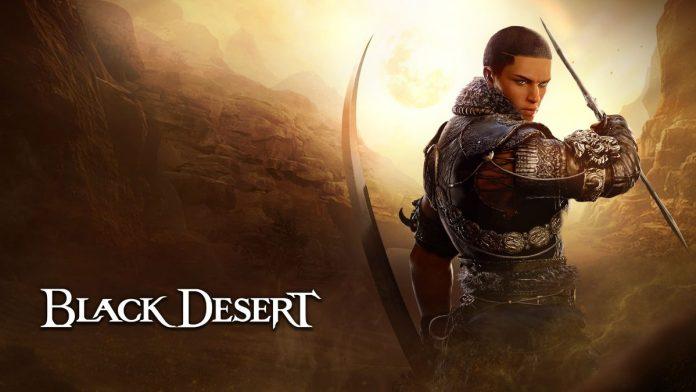 Códigos de Black Desert