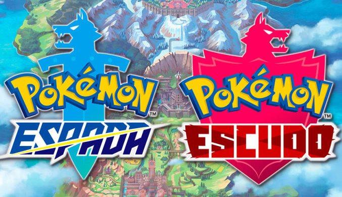 Códigos de Pokémon Espada y Escudo