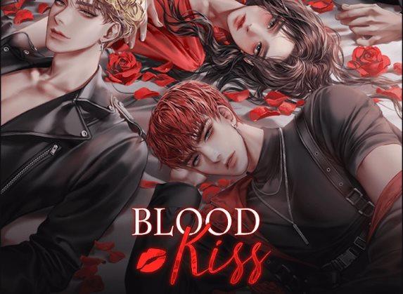 Guida Blood Kiss trucchi