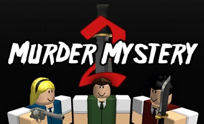 Lista de valores de Roblox Murder Mystery 2 (MM2)