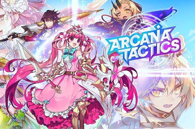 Reroll de Arcana Tactics