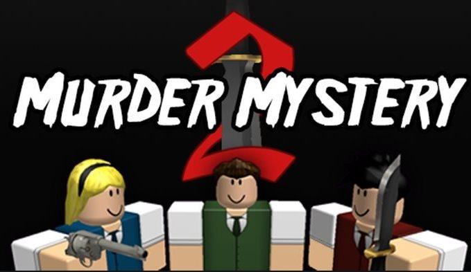 Roblox Murder Mystery 2-Werte