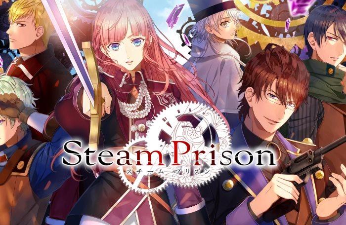 Yune Sekiei en Steam Prison