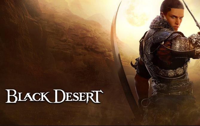 codes Black Desert