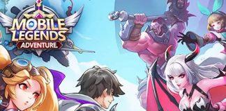 codes Mobile Legends Adventure