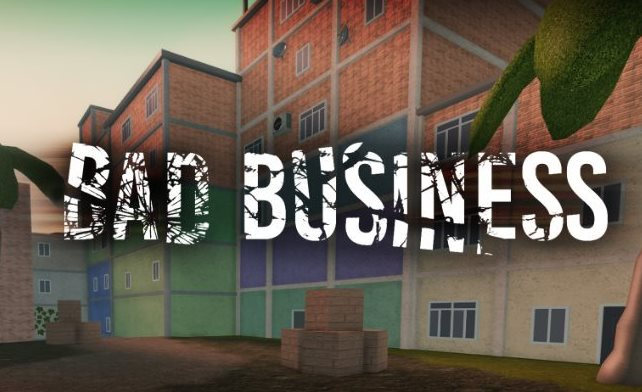 codes Roblox Bad Business