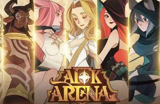 códigos de AFK Arena Redemption
