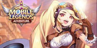 códigos de Mobile Legends Adventure