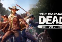 códigos de The Walking Dead Survivors
