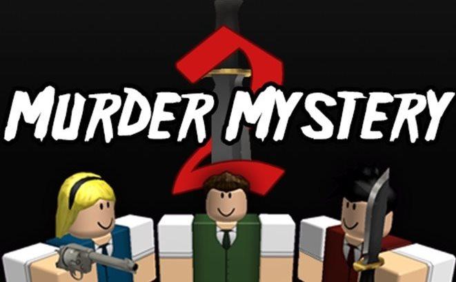 liste der Roblox Murder Mystery 2-Codes