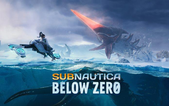 trophées Subnautica Below Zero