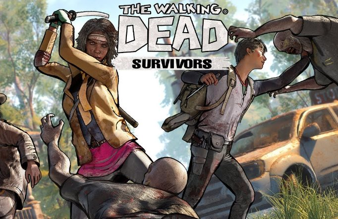 Clans in The Walking Dead Survivors