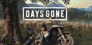 Days Gone-Trophäen