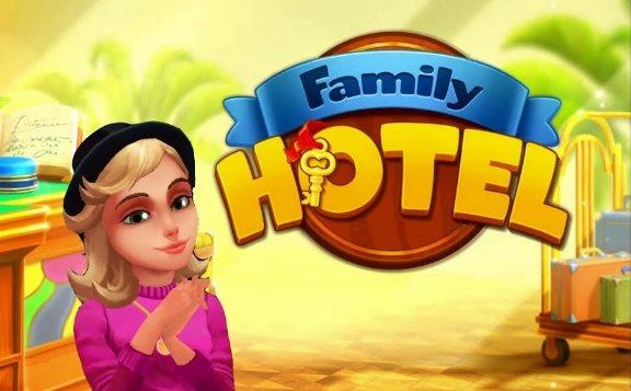 Guía de Family Hotel