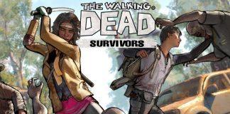 clans dans The Walking Dead Survivors