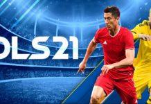 dls21 gemas gratis en Dream League Soccer 2021
