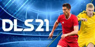 entrenadores de Dream League Soccer 2021