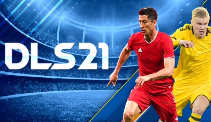 jugadores de Dream League Soccer 2021