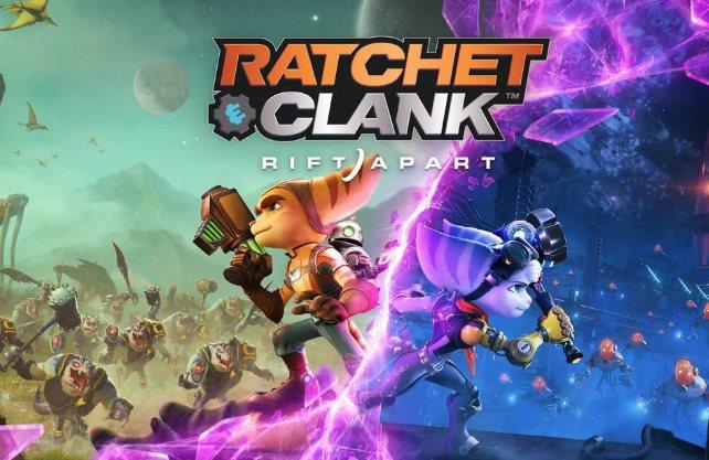 trofeos de Ratchet & Clank: Una Dimensión Aparte logros