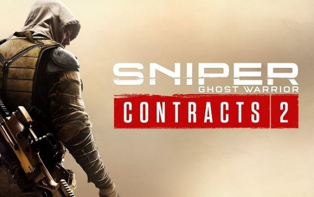 trophées Sniper Ghost Warrior Contracts 2
