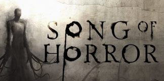 trophées Song of Horror réalisations