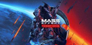 trophées de Mass Effect Legendary Edition