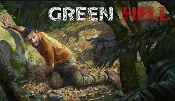 Green Hell-Trophäen