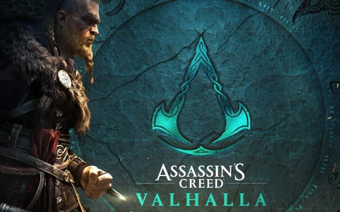 Guía de Assassins Creed Valhalla