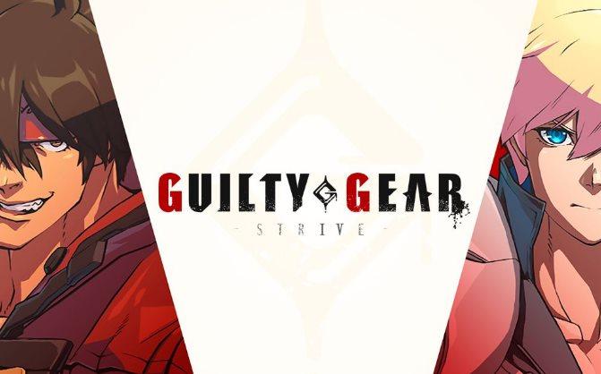 Guilty Gear Strive-Trophäen