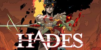 Hades-Trophäen