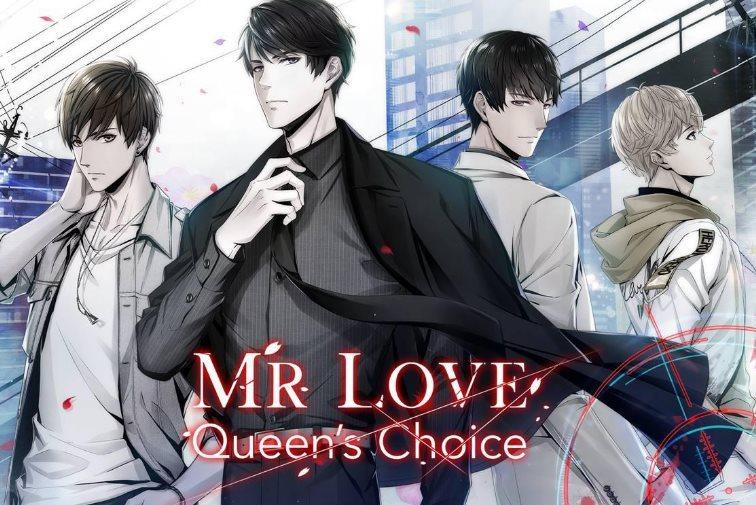 Kiro Mr Love Queen's Choice