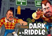 Trucos de Dark Riddle guía