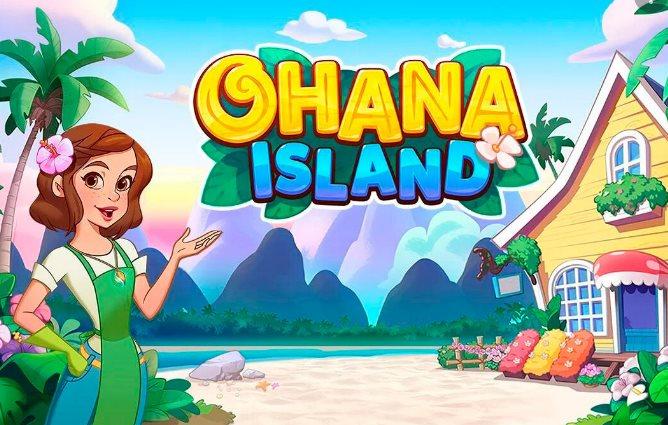 Trucos de Ohana Island guía