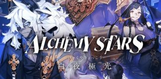 codici Alchemy Stars