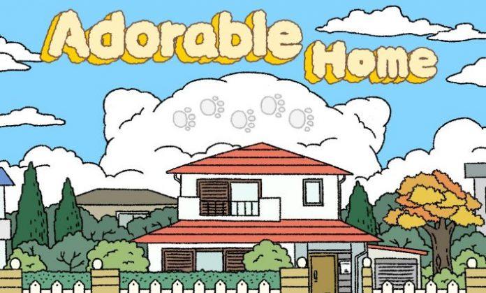 codici di Adorable Home (cuori gratis!)