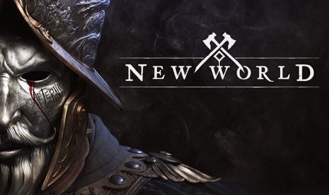 recursos en New World